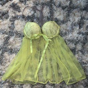 Victoria's Secret Babydoll top